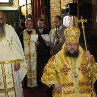 бяха преоблечени мощите на св. крал Стефан Милутин_9