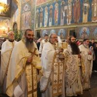 Нови йеромонах  и дякон на Софийска епархия_10