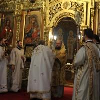 Нови йеромонах  и дякон на Софийска епархия_12