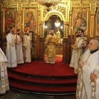 Нови йеромонах  и дякон на Софийска епархия_13