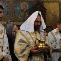 Нови йеромонах  и дякон на Софийска епархия_14