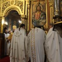 Нови йеромонах  и дякон на Софийска епархия_16