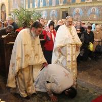 Нови йеромонах  и дякон на Софийска епархия_17