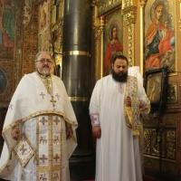 Нови йеромонах  и дякон на Софийска епархия_19