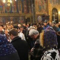 Нови йеромонах  и дякон на Софийска епархия_1