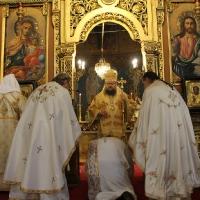Нови йеромонах  и дякон на Софийска епархия_21