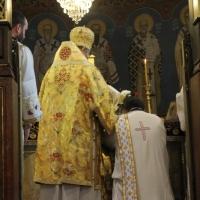 Нови йеромонах  и дякон на Софийска епархия_22