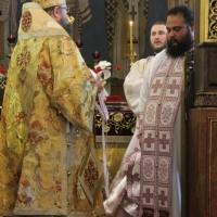 Нови йеромонах  и дякон на Софийска епархия_23