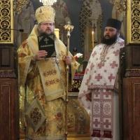 Нови йеромонах  и дякон на Софийска епархия_24