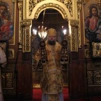 Нови йеромонах  и дякон на Софийска епархия_25