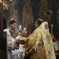 Нови йеромонах  и дякон на Софийска епархия_26