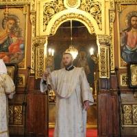 Нови йеромонах  и дякон на Софийска епархия_27