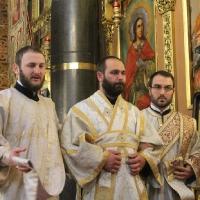 Нови йеромонах  и дякон на Софийска епархия_28
