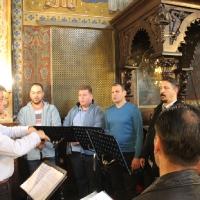 Нови йеромонах  и дякон на Софийска епархия_2