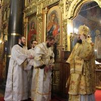 Нови йеромонах  и дякон на Софийска епархия_30