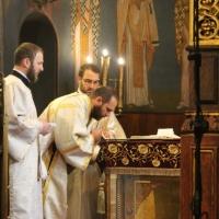 Нови йеромонах  и дякон на Софийска епархия_31