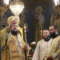 Нови йеромонах  и дякон на Софийска епархия_33
