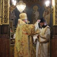 Нови йеромонах  и дякон на Софийска епархия_34