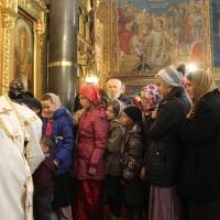 Нови йеромонах  и дякон на Софийска епархия_35