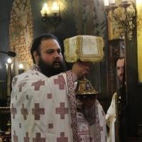Нови йеромонах  и дякон на Софийска епархия_36