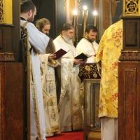 Нови йеромонах  и дякон на Софийска епархия_3