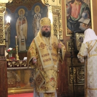 Нови йеромонах  и дякон на Софийска епархия_4