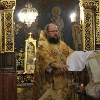 Нови йеромонах  и дякон на Софийска епархия_5