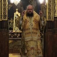Нови йеромонах  и дякон на Софийска епархия_6