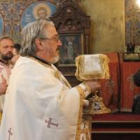 Нови йеромонах  и дякон на Софийска епархия_8