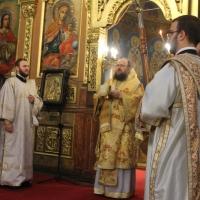Нови йеромонах  и дякон на Софийска епархия_9