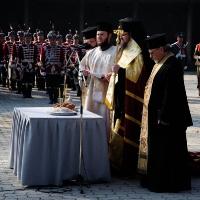 Архангелова задушница на Военния мавзолей-костница_13