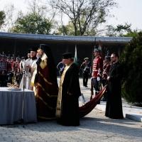 Архангелова задушница на Военния мавзолей-костница_14