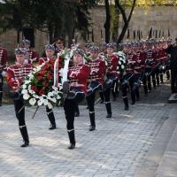 Архангелова задушница на Военния мавзолей-костница_15