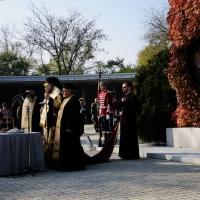 Архангелова задушница на Военния мавзолей-костница_1