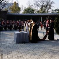 Архангелова задушница на Военния мавзолей-костница_3