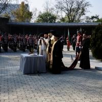 Архангелова задушница на Военния мавзолей-костница_4