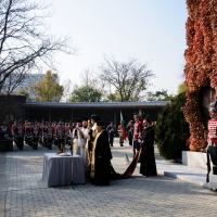 Архангелова задушница на Военния мавзолей-костница_5