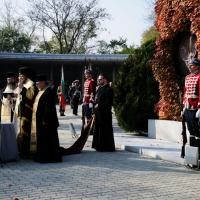 Архангелова задушница на Военния мавзолей-костница_7