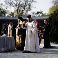 Архангелова задушница на Военния мавзолей-костница_9