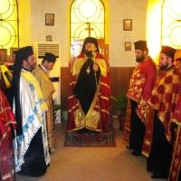 Празникът на Вси светии в село Чепинци_1
