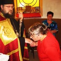 Празникът на Вси светии в село Чепинци_2