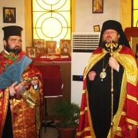Празникът на Вси светии в село Чепинци_3