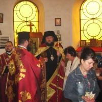 Празникът на Вси светии в село Чепинци_4