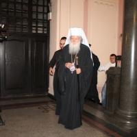 В Богословския факултет тържествено бяха открити дните, посветени на екзарх Йосиф І_7