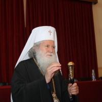 В Богословския факултет тържествено бяха открити дните, посветени на екзарх Йосиф І_9