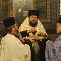 Празнична вечерня в чест на светите братя Кирил и Методий_10