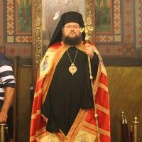 Празнична вечерня в чест на светите братя Кирил и Методий_11