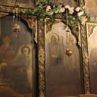 Празнична вечерня в чест на светите братя Кирил и Методий_12