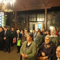Празнична вечерня в чест на светите братя Кирил и Методий_13