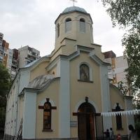 Празнична вечерня в чест на светите братя Кирил и Методий_14